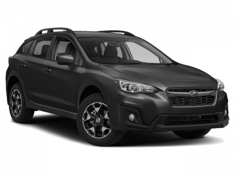 New 2020 Subaru Crosstrek Base