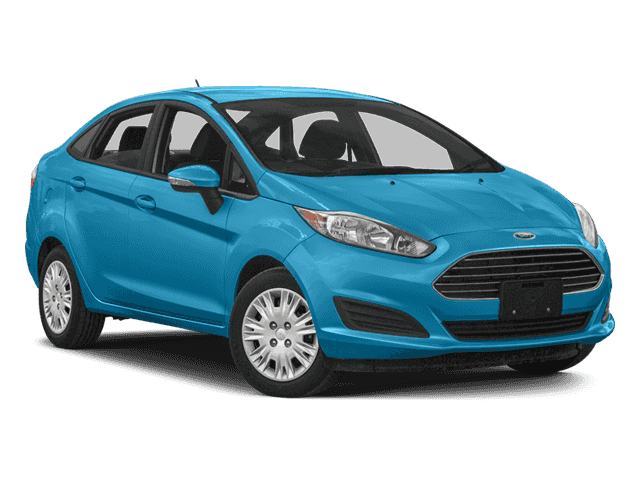 Certified Pre-Owned 2014 Ford Fiesta SE