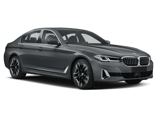 New 2021 BMW 5 Series 540i xDrive