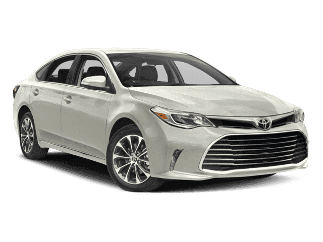 2018 TOYOTA Avalon Touring 4D