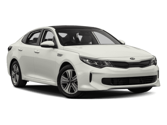 New 2018 Kia Optima Hybrid Ex 4d Sedan In Brooklyn 828291 Plaza Kia