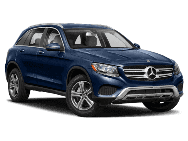 Pre-Owned 2019 Mercedes-Benz GLC 4MATIC SUV