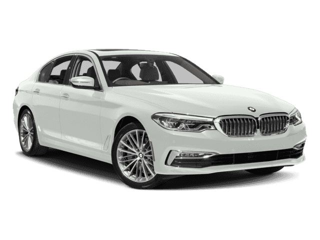 New 2018 BMW 5 Series 540i xDrive