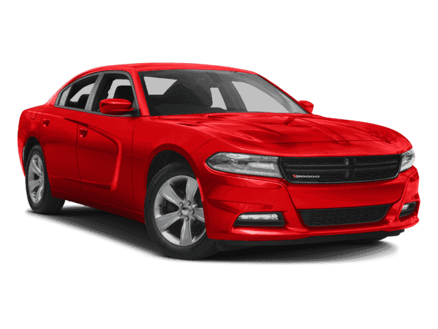 New Dodge Charger SXT | Sunroof