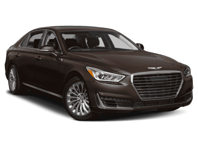 New 2019 Genesis G90 5.0 Ultimate