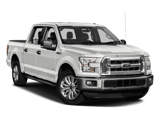 Pre Owned 2016 Ford F 150 Xlt 4wd