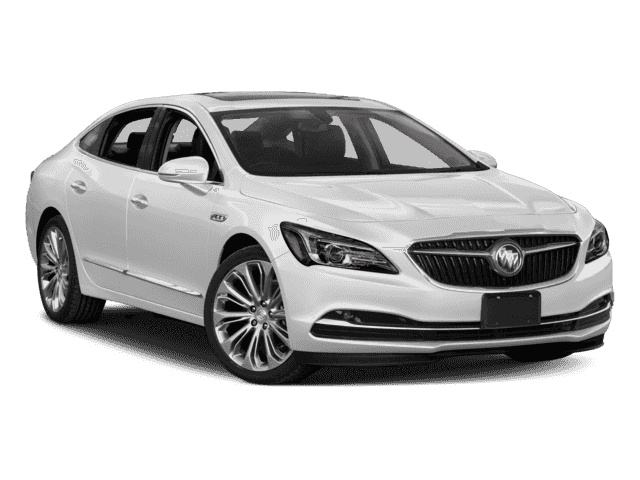 New 2017 Buick LaCrosse Premium 1 Group AWD