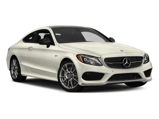 New 2017 mercedes benz c class amg c43 coupe in honolulu for 2017 mercedes benz c class c43 amg