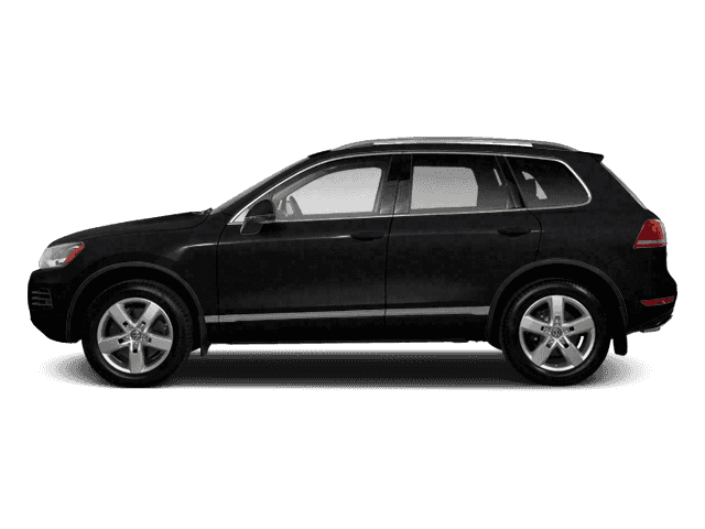 Pre-Owned 2011 Volkswagen Touareg Exec