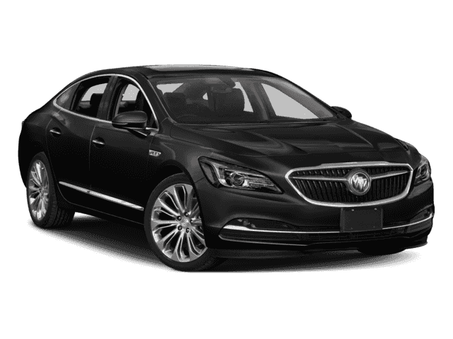 New 2017 Buick LaCrosse Leather Group