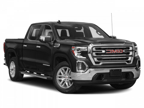 New 2020 GMC Sierra 1500 AT4