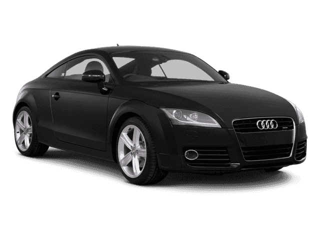 Pre-Owned 2013 Audi TT 2.0T Premium Plus