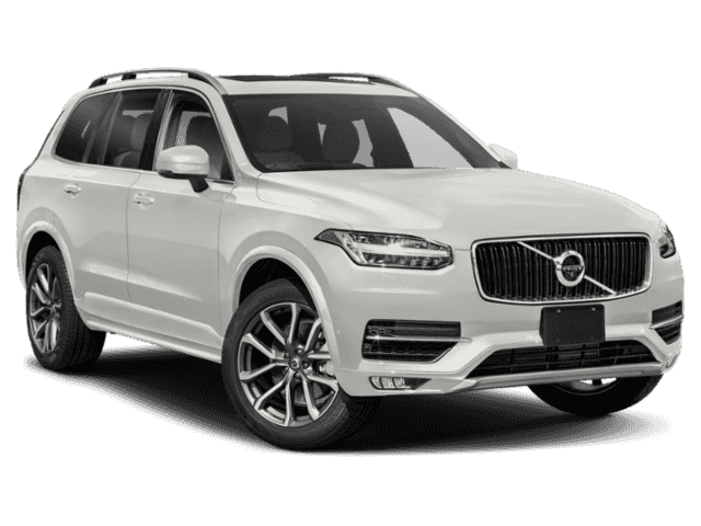 New 2019 Volvo XC90 T6 AWD R-Design