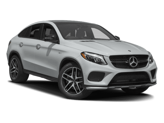 2017 Mercedes Benz Gle Amg Gle43 4matic Coupe Lease 709 Mo
