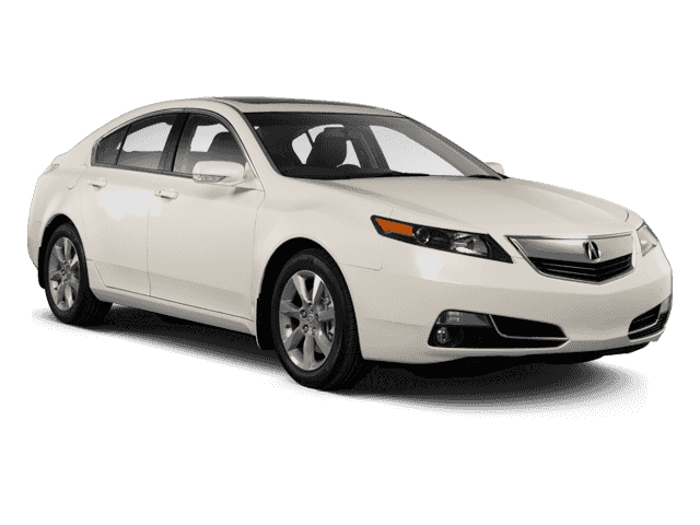 Pre-Owned 2012 Acura TL 3.5 FWD 4D Sedan