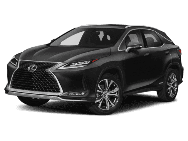 New 2020 Lexus RX 450h - In-Stock