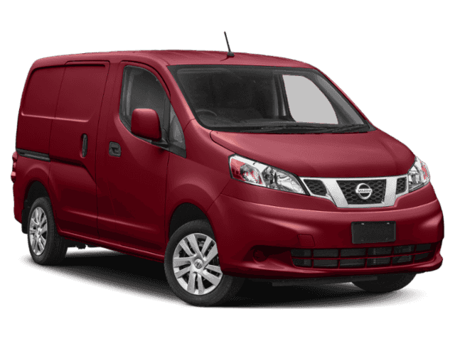 New 2019 Nissan Nv200 Sv Sv 4dr Cargo Mini Van In West Warwick