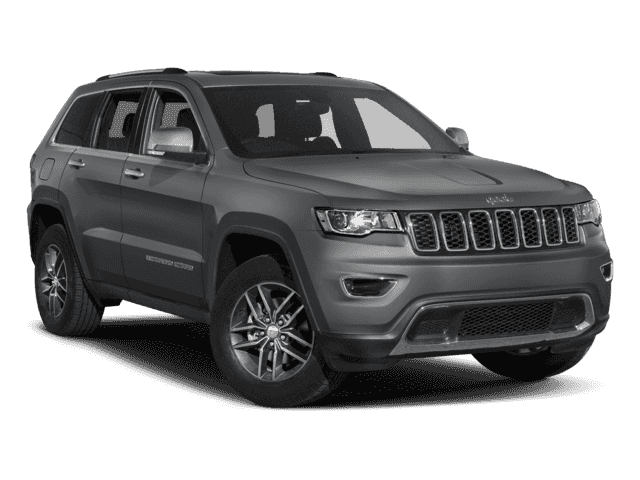 New Jeep Grand Cherokee Sterling Edition 4x4 V6 | Sunroof | Navigation