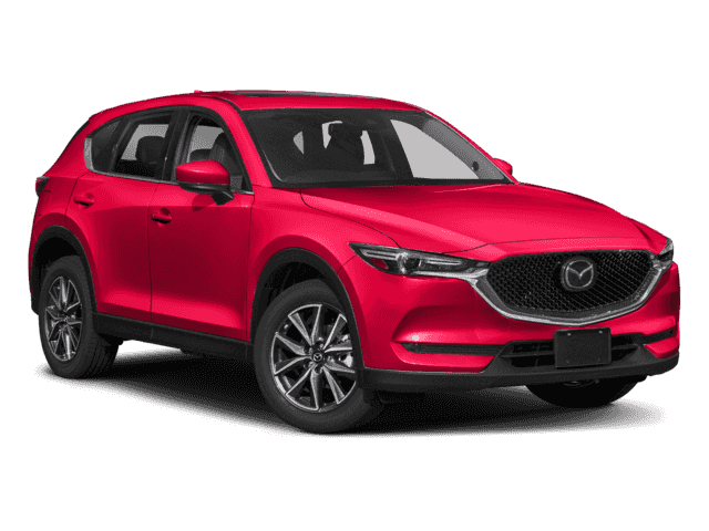 New 2018 Mazda CX-5 Grand Touring 4D Sport Utility in Topeka #18B521