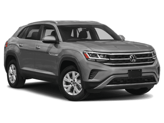 2020 Volkswagen Atlas Cross Sport 2.0T SE w/Technology