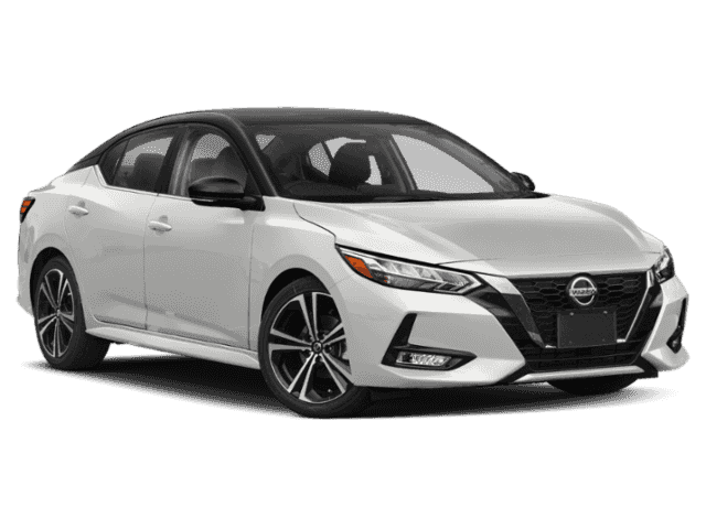 New 2020 Nissan Sentra SR for Sale in Somersworth, NH