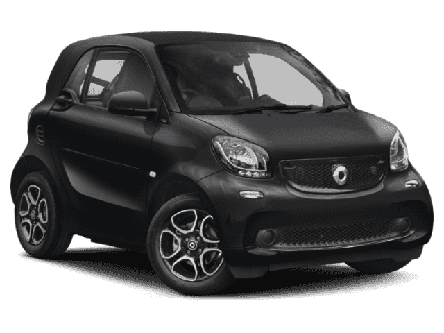 New 2019 smart Fortwo Passion