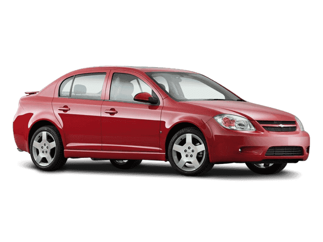 Pre-Owned 2009 CHEVROLET COBALT LT Sedan 4