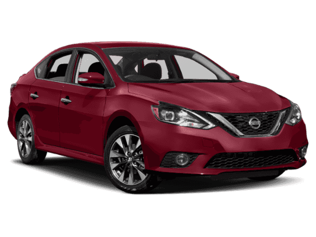 New 2019 Nissan Sentra SR Turbo