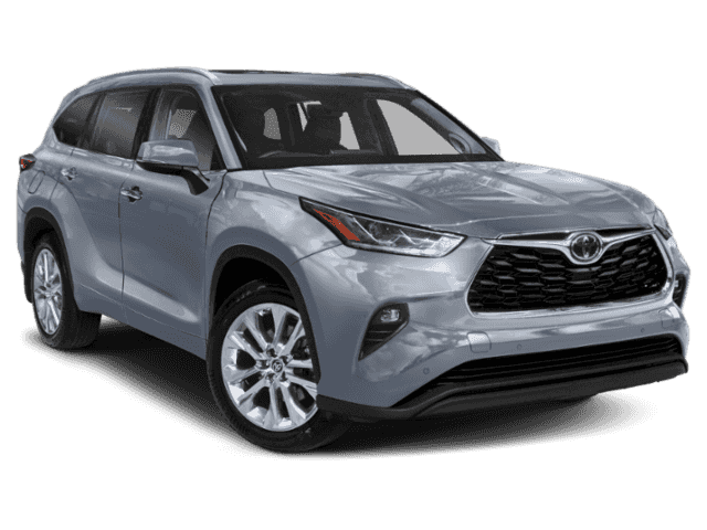 2020 Toyota Highlander Limited