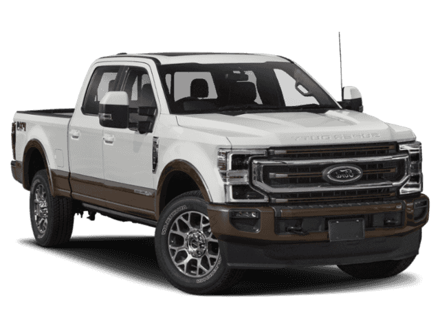 New 2020 Ford F-250SD King Ranch