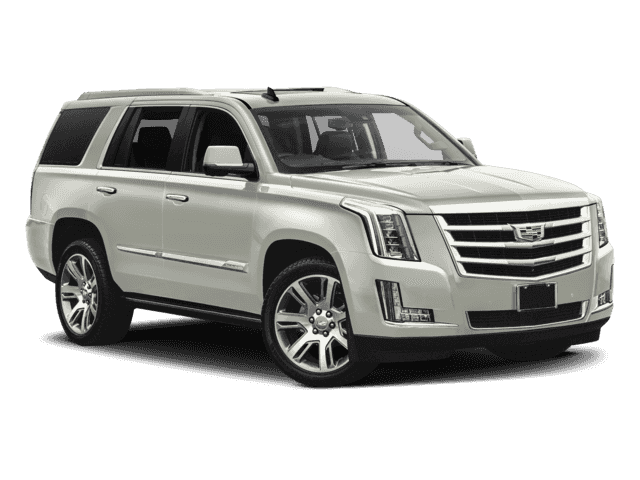 New Cadillac Escalade Premium Luxury 4X4
