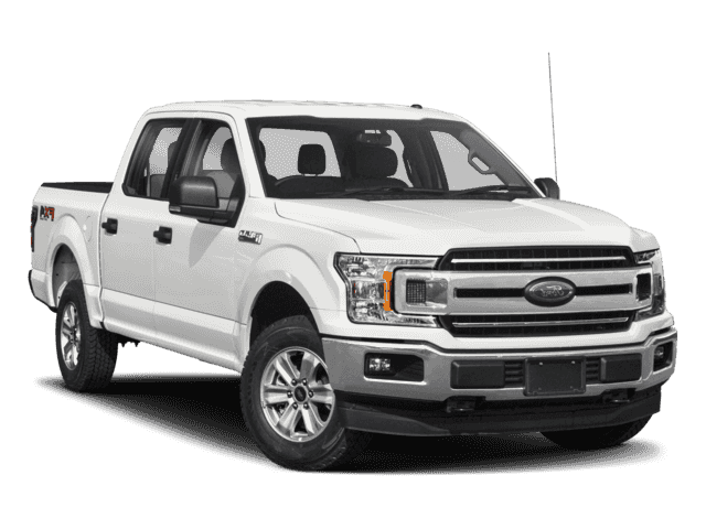 New 2018 Ford F 150 Lariat 4wd Supercrew 5 5 Crew Cab Pickup