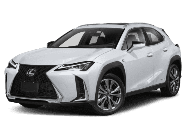New 2020 Lexus UX 250h F SPORT - In-Stock