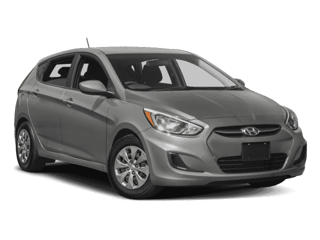 Pre-Owned 2017 Hyundai Accent SE Hatchback Auto FWD 4dr Car