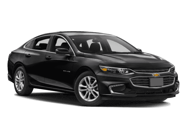 Certified Pre-Owned 2017 Chevrolet Malibu 1LT FWD 4D Sedan