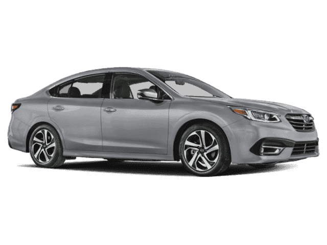 New 2020 Subaru Legacy Limited Limited