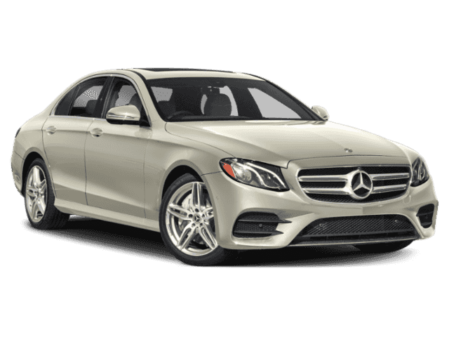 New 2019 Mercedes-Benz E Series E450
