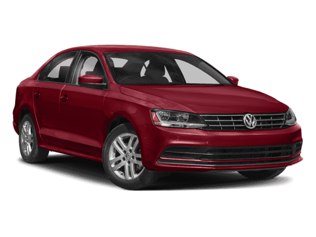 New 2018 Volkswagen Jetta 1.4T SE Front Wheel Drive Sedan