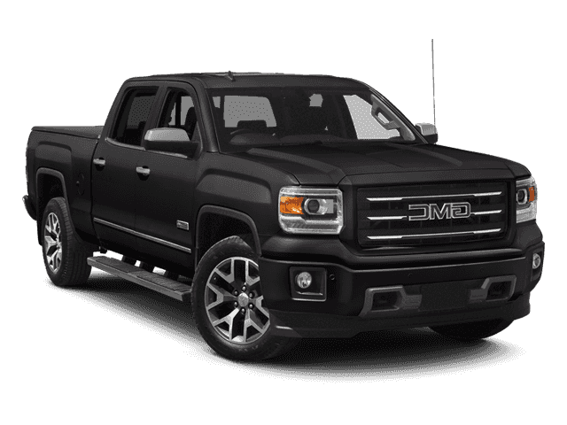 Pre-Owned 2014 GMC Sierra 1500 Denali With Navigation & 4WD