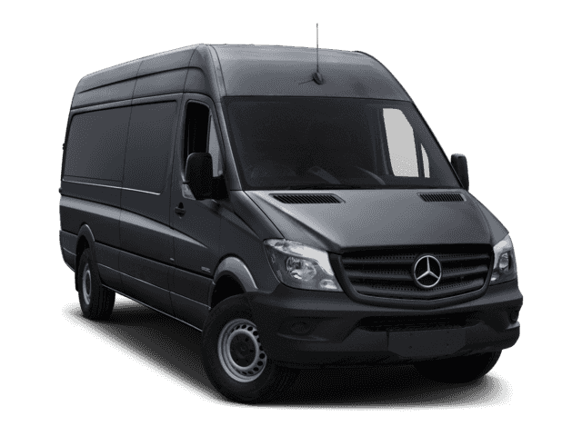 New sprinter cargo van mercedes benz of temecula for Mercedes benz sprinter cargo van