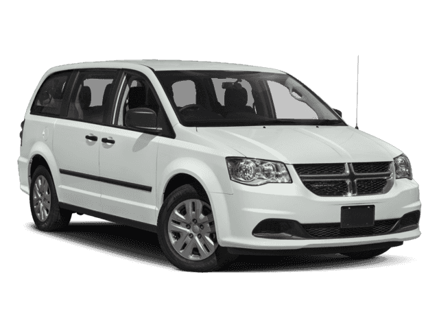 New 2017 Dodge Grand Caravan Sxt Passenger Van In Richmond D7 40872