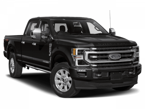 New 2020 Ford F-350SD Platinum