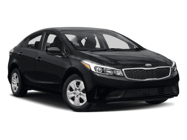 New 2017 Kia Forte LX 4dr Car in Union City HE