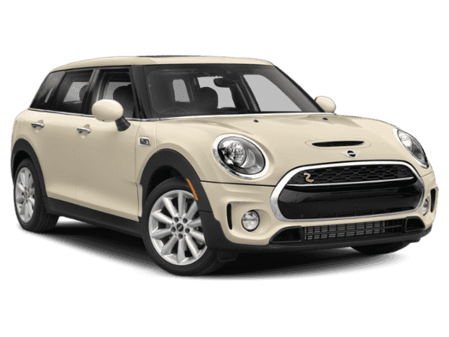 New 2019 MINI Clubman Cooper S ALL4