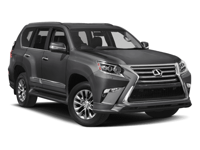 New Lexus GX 460 Base