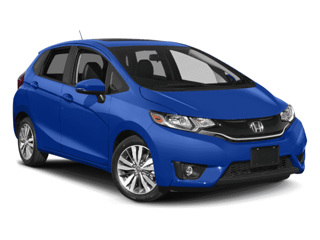 New 2017 Honda Fit Ex L 4d Hatchback In Billings
