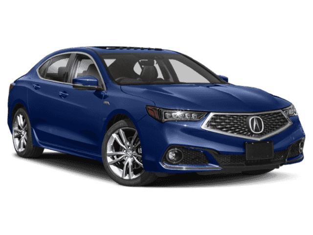 New 2019 Acura TLX 3.5L SH-AWD w/Tech Pkg A-Spec