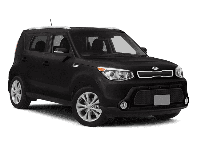Pre-Owned 2014 Kia Soul ! FWD Hatchback