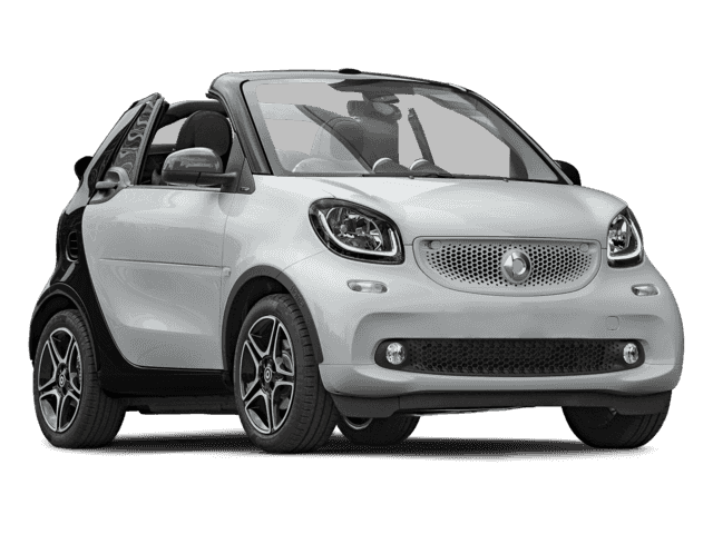 New 2017 Smart Smart Fortwo Cabriolet Cabriolet In Atlanta