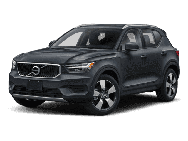 New 2020 Volvo XC40 Inscription
